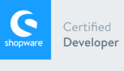 Certified-Shopware-Developer