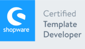Certified-Shopware-Template-Developer